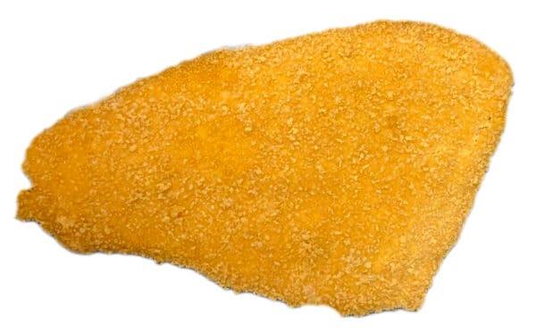 Scholfilet gepaneerd 160-180 gram